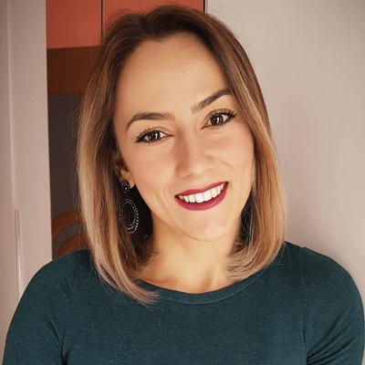 ALINA BUCUR RADO